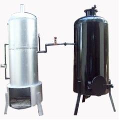 Smallboiler